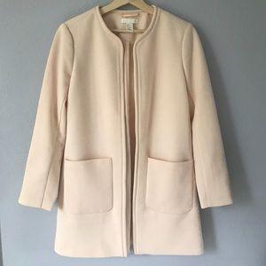H&M Women's Longer Jacket -size 10